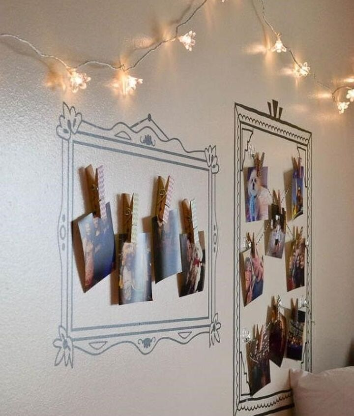 Wall Stickers for Bedroom (House on the Way - Leslie)