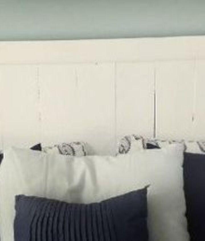 Reclaimed Wood Headboard King (Beth Ladnier)