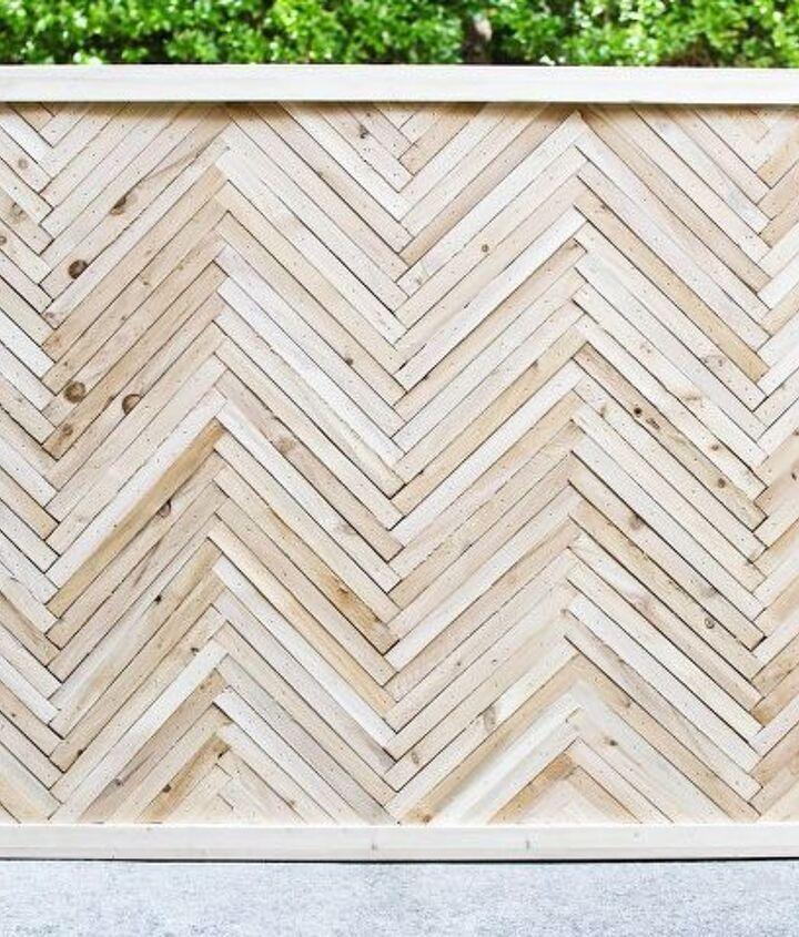 Wood Panel Headboard (Austin Alvarez)