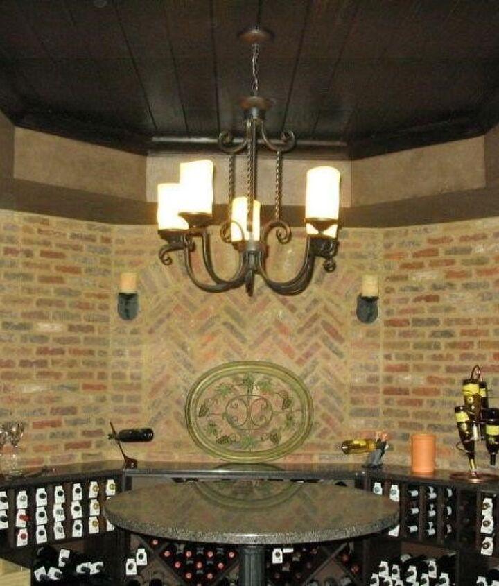 Man Cave Ideas for Basement (AK Complete Home Renovations)