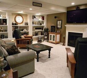 Pleasing The Best Man Cave Ideas From Game Rooms To Basement Bars Ibusinesslaw Wood Chair Design Ideas Ibusinesslaworg