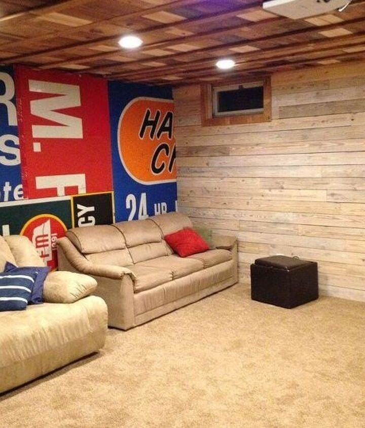 Man Cave Ideas for a Small Room(JayN)
