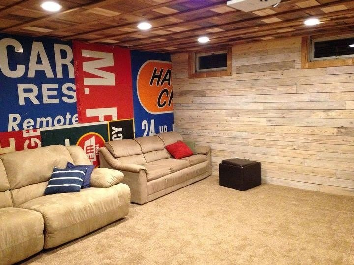 The Very Best Man Cave Ideas From Game Rooms To Basement Bars Hometalk