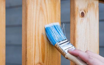 How To Stain A Deck The Right Way Every Time