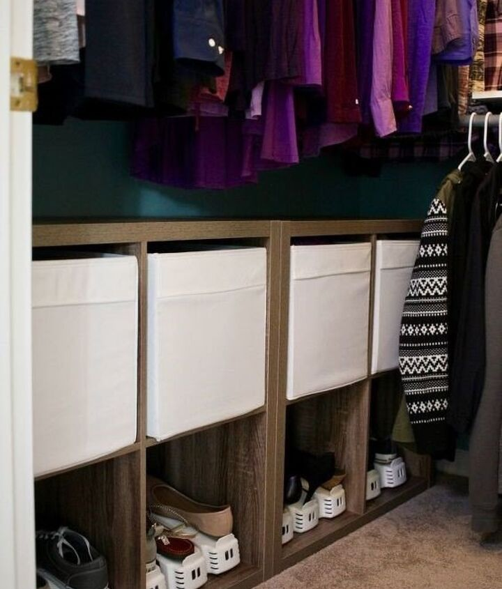 Storage Bin Ideas (Mother Daughter Projects)
