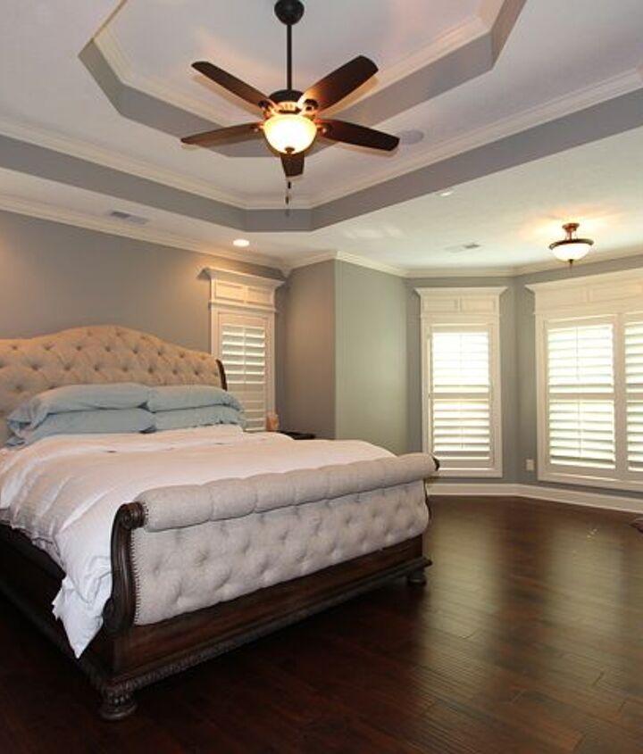 Master Bedroom Ideas (pixabay)
