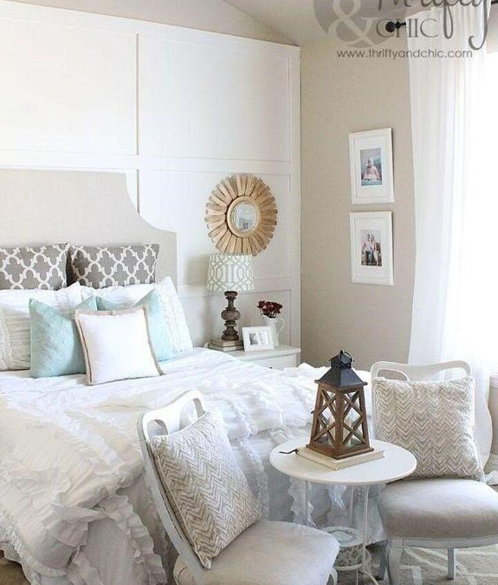 Coastal Bedroom Decor Ideas (Thrifty and Chic)