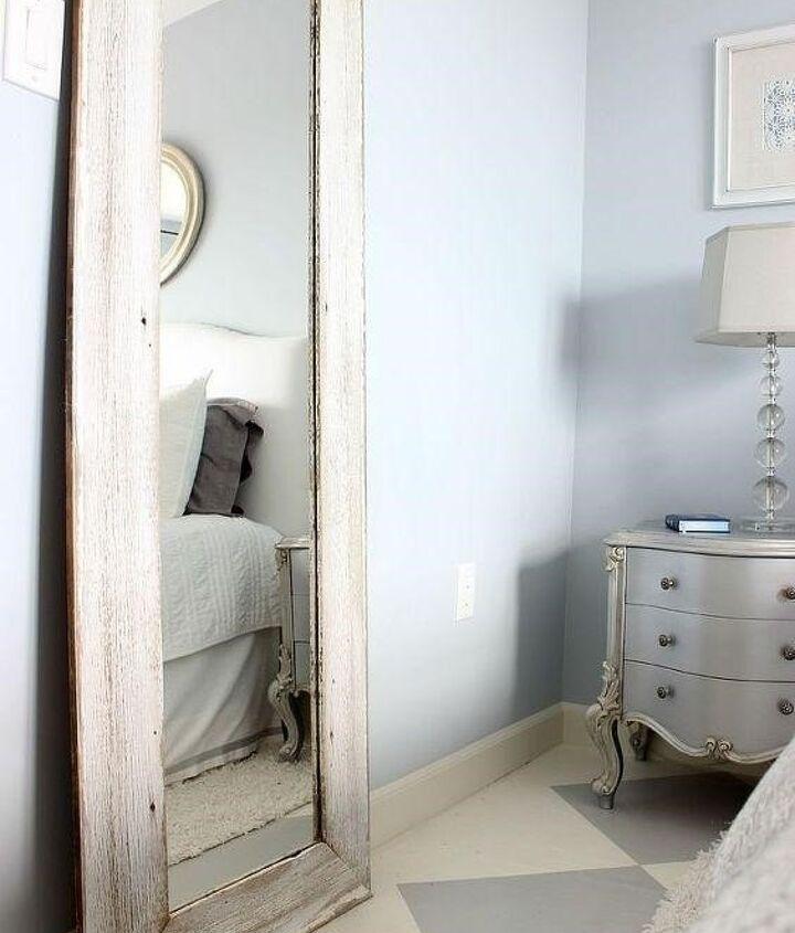 Small Master Bedroom Ideas (Doreen Cagno)
