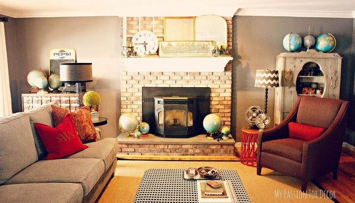 Family Room Decor Ideas (Melody)