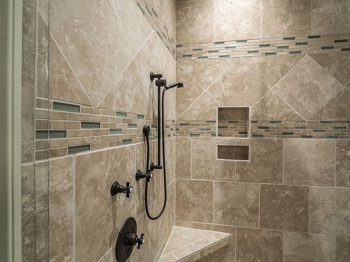 Beautiful Bathroom Tile Ideas That Will Make You Want To Renovate