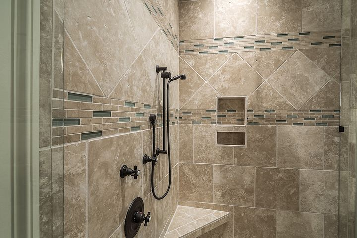 Beautiful Bathroom Tile Ideas For Your Wall And Floor Hometalk