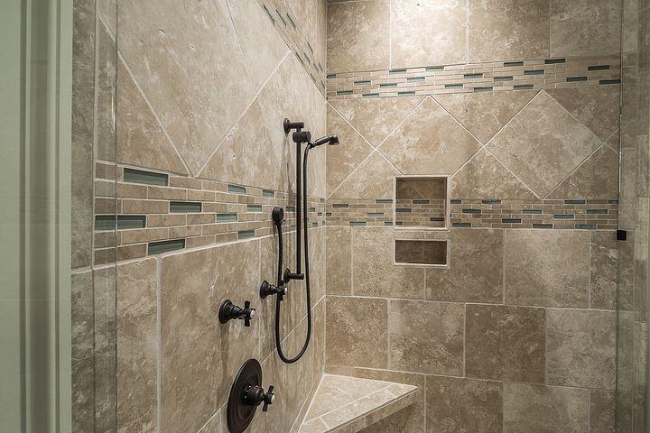 Beautiful Bathroom Tile Ideas For Your Wall And Floor | Hometalk