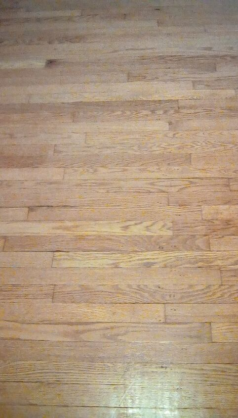 How Can I Make Hardwood Floors Shine More Hometalk