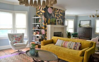 Get The Look: An Eclectic Master Bedroom