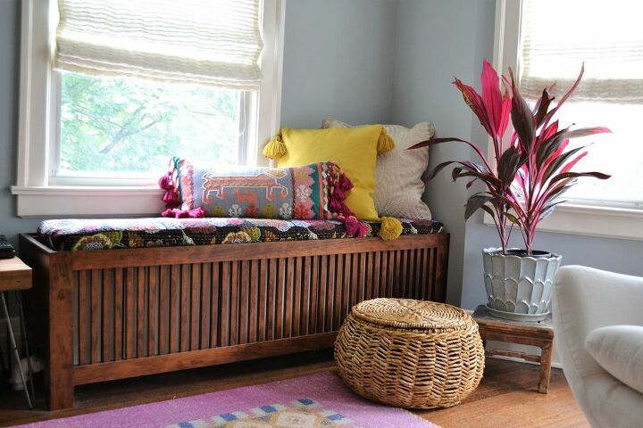 get the look an eclectic master bedroom