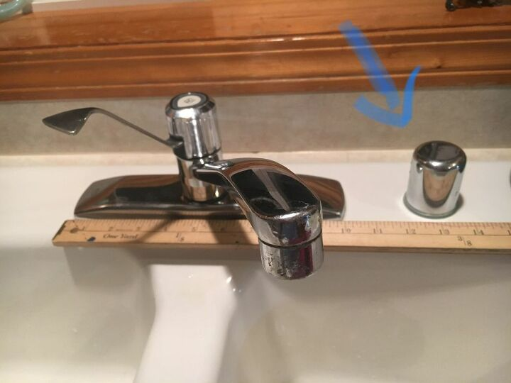 q how do i know what size type faucet to buy