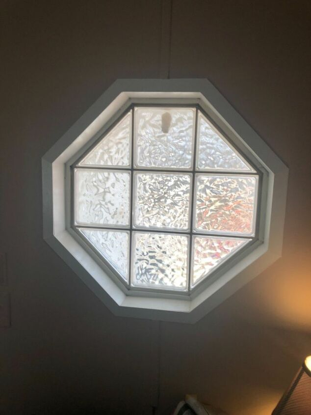 q help covering a window