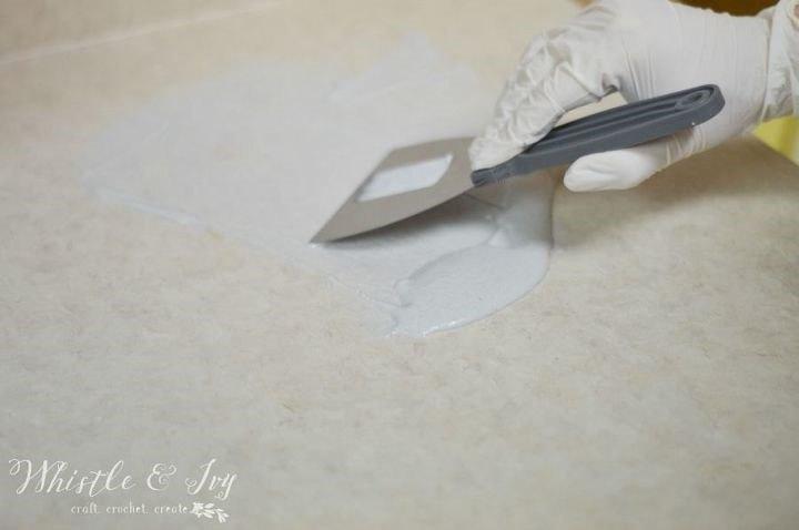 Concrete Countertop Mix (Bethany Dearden)