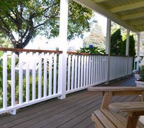 13 Creative Diy Deck Railing Ideas For Awesome Outdoor Fun