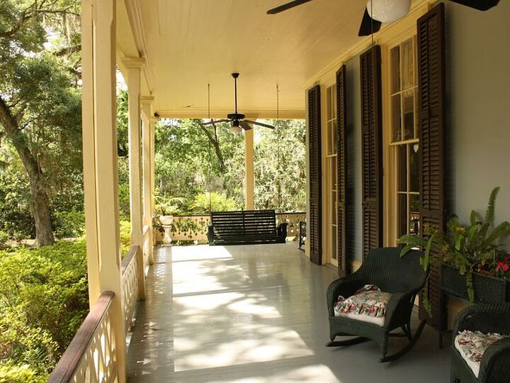 20 Front Porch Ideas for Any Home or Budget