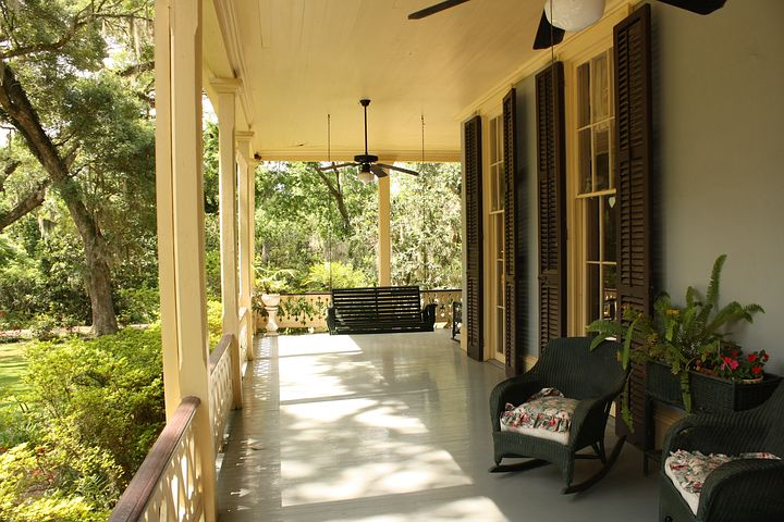 20 front porch ideas for any home or budget, Front Porch Ideas pixabay