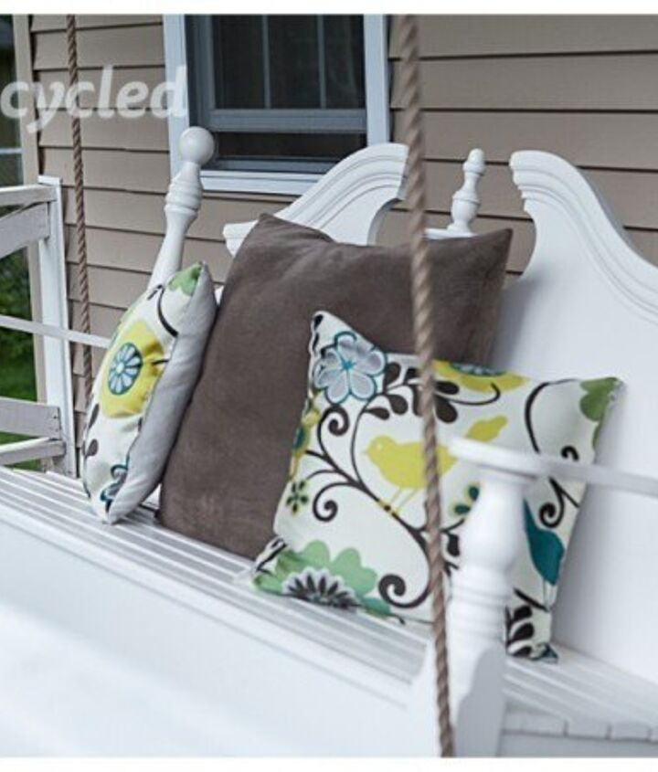 Front Porch Swing (Sarah Trop)