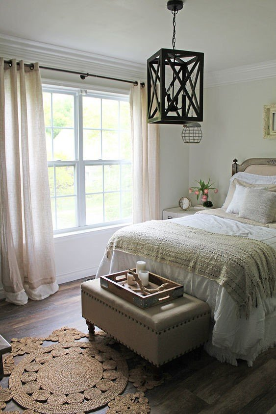 DIY Home Projects Ideas (TheHoneycombHome)