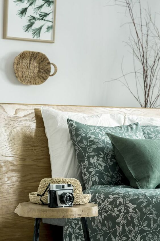 5 best bedroom color palettes according to psychology