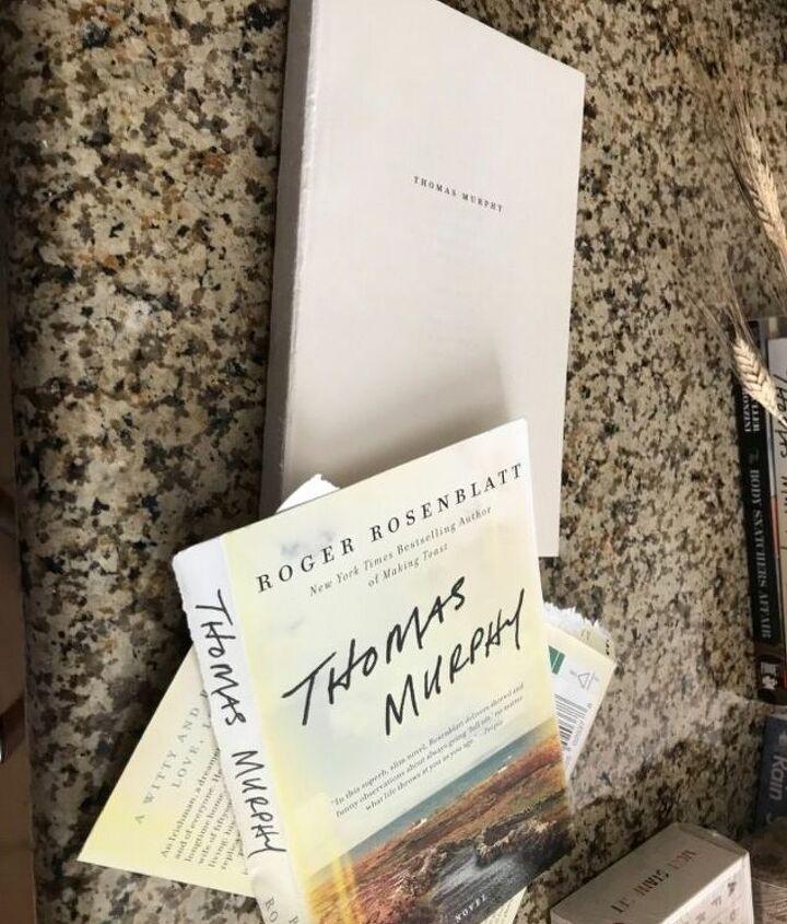 custom book stacks