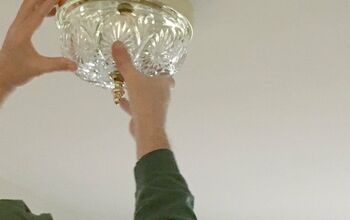 How to Change Out a Light Fixture