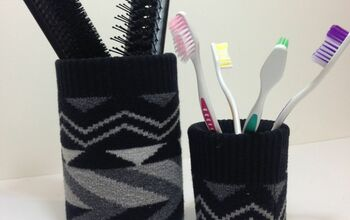 DIY Upcycled Sweater Projects