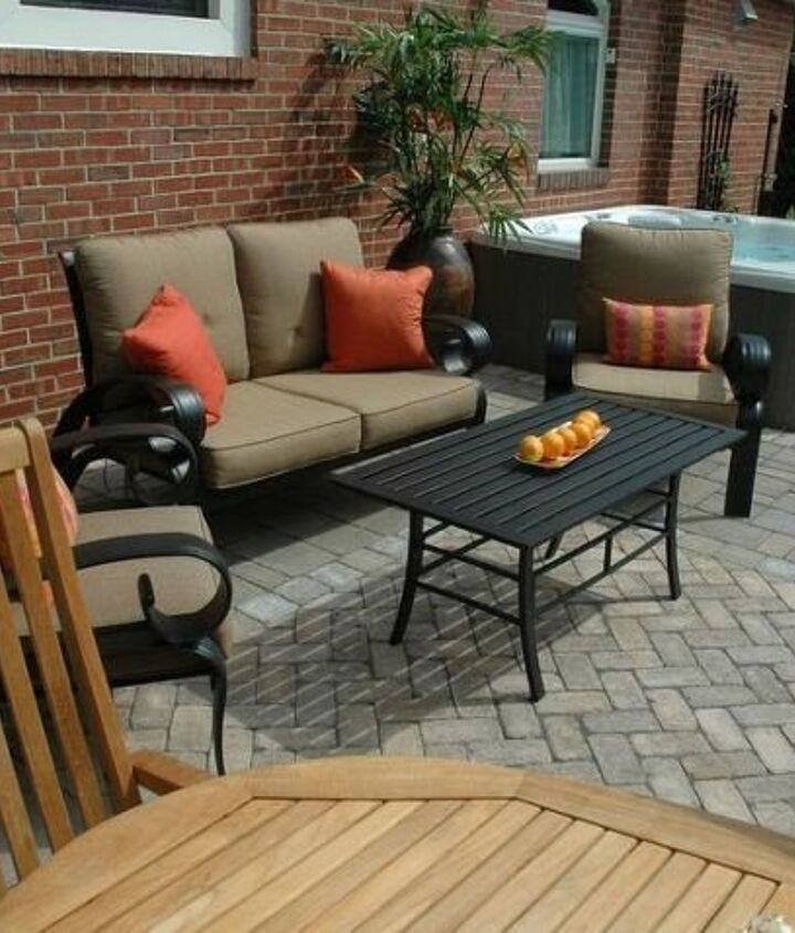 """Hot Tub Patio Ideas (Best Hot Tubs """"Hot Tub and Pool Expert"""")"""