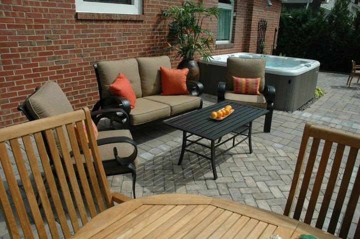 "Hot Tub Patio Ideas (Best Hot Tubs ""Hot Tub and Pool Expert"")"