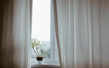 17 Stunning DIY Window Treatment Ideas