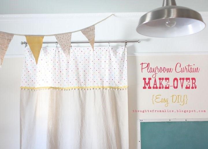 Playroom Decor (Alice Wingerden)