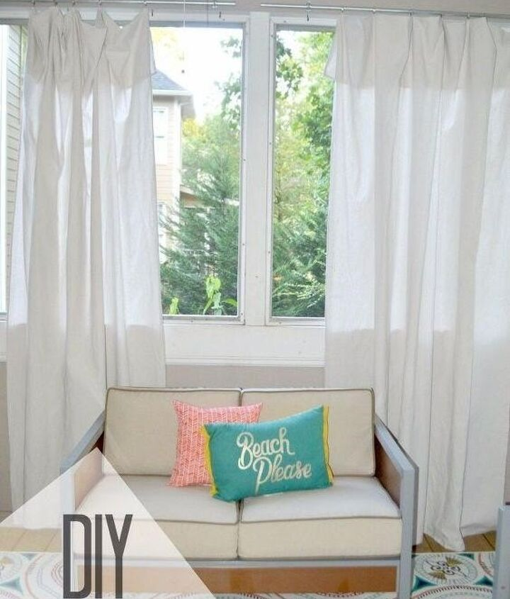 Curtain Ideas (Trina)