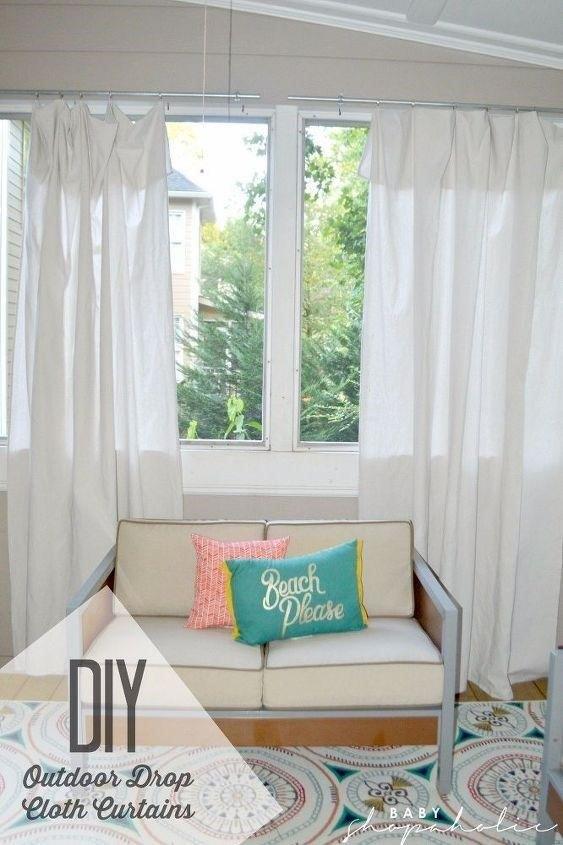 Curtain Ideas (Trina)