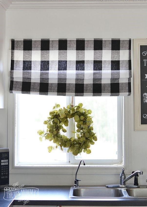 17 Stunning Diy Window Treatment Ideas Get Inspired Hometalk