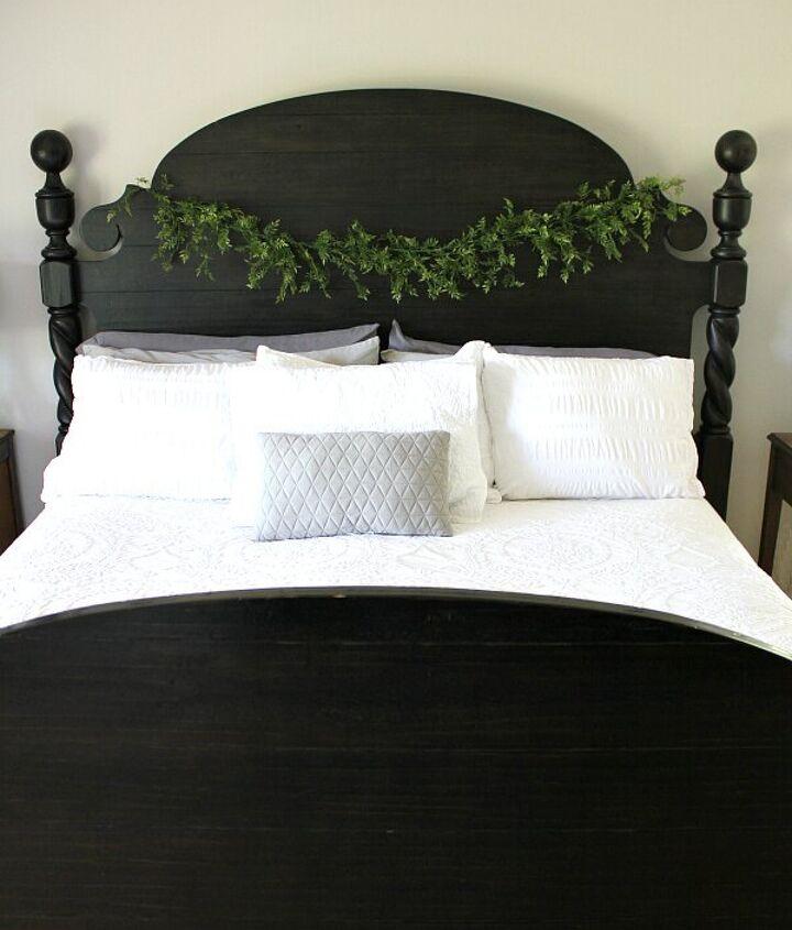 making over a master bedroom