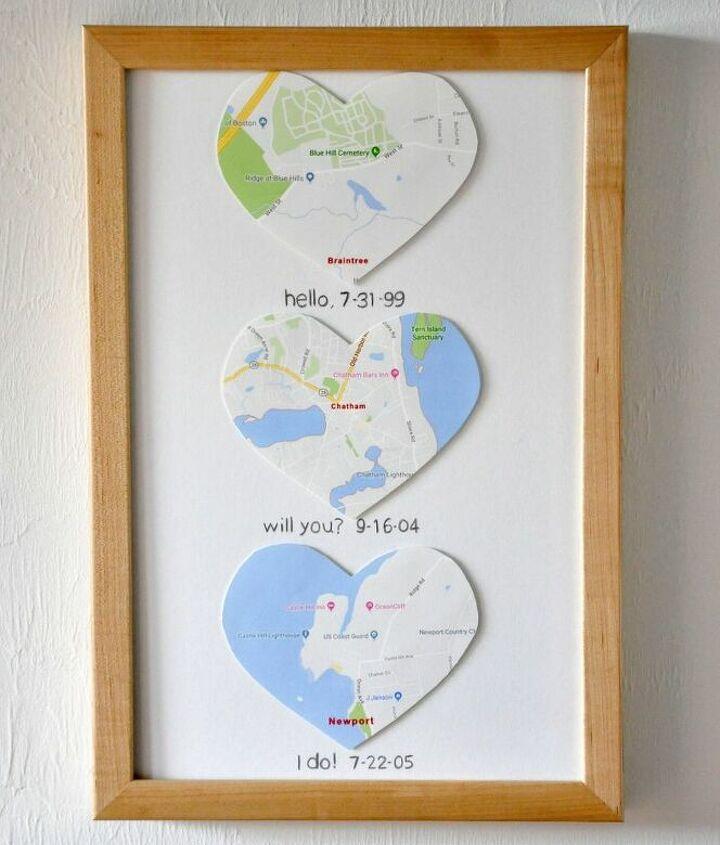 heart maps