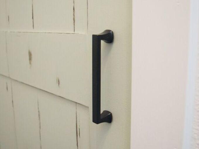 diy bifold barn door