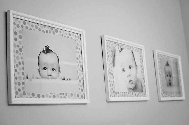 Bathroom Wall Decor (Chicago Mom Source)