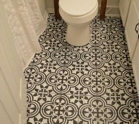 All You Need To Know About Linoleum Flooring Painting And