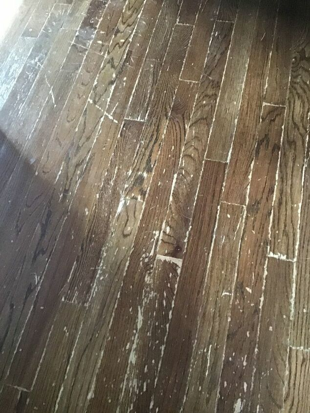 Wood Floors Without Using A Primer