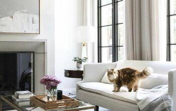 Transitional Design Style: How to Get the Look (In 4 Easy Steps!)