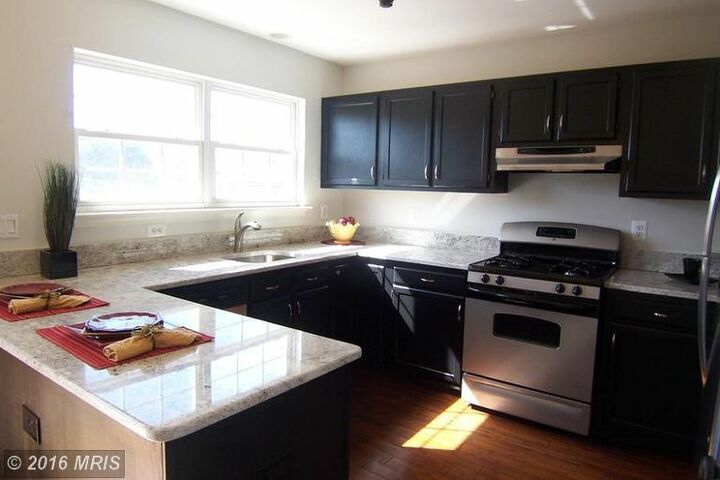 q kitchen resurface