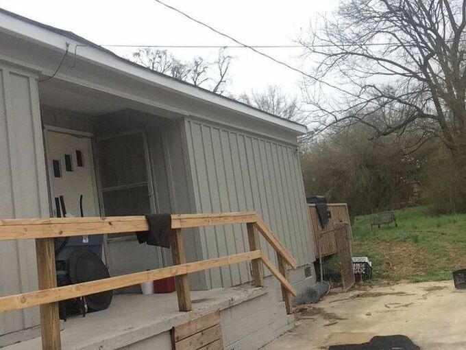 q how do i make a diy carport at this old house i bought