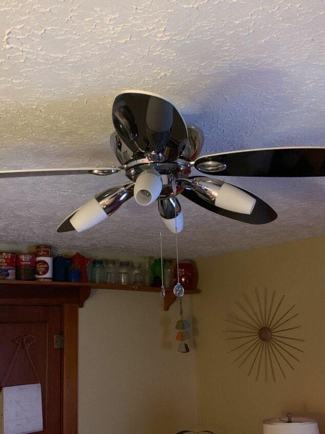 q ceiling fan update