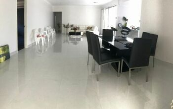 How do I designe my living area?