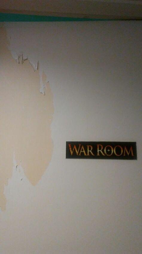 q how do i repaint our bedroom doors